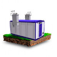 Технологические контейнеры
